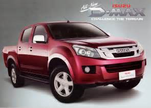 Isuzu Dmax Accessories Philippines Isuzu Dmax 2014 Accessories