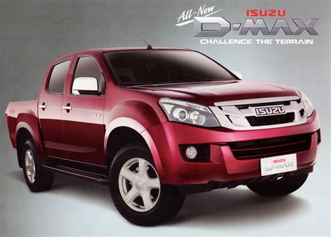 Philippines Finder 2014 Isuzu Dmax Ls 4x4 Auto Search Philippines