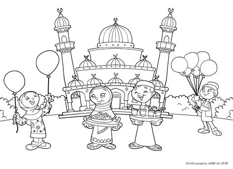 coloring page islamic coloring pages coloring pages for toddlers
