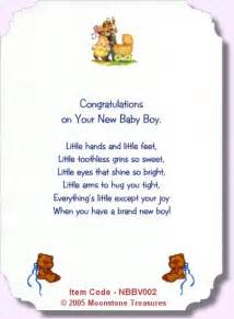 quotes for new baby cards quotesgram