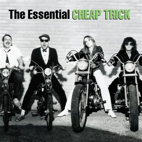Cheap Trick 1 the essential cheap trick cd1 cheap trick mp3 buy
