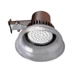Led Security Light Bulbs Led Security Light Ma0201 Honeywell