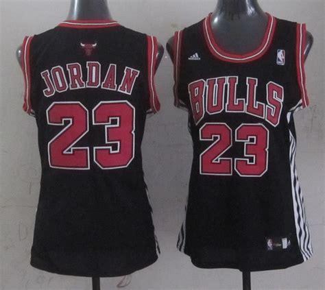 Kaos 23 Jersey Black new bulls 23 black jersey cheap sale