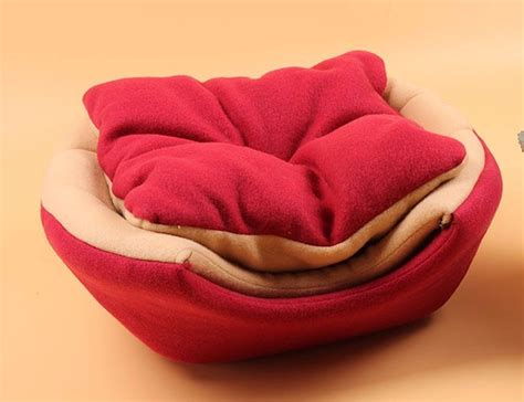 Foldable Pet Bed by Introducing The Foldable Soft Pet Bed For Your Friends