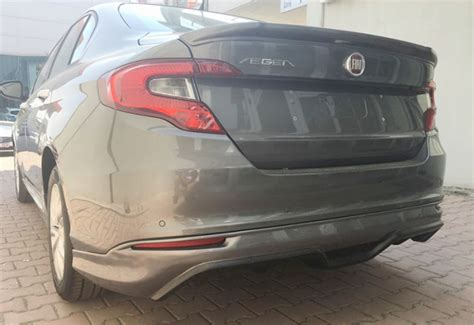 fiat egea body kit
