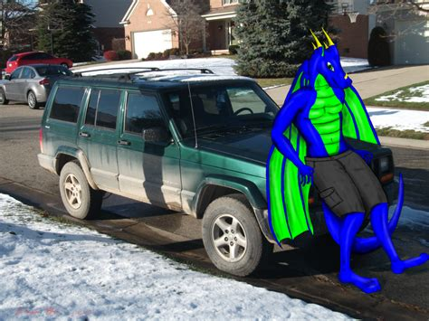 buy my jeep me and my jeep by dragonzfire93 on deviantart