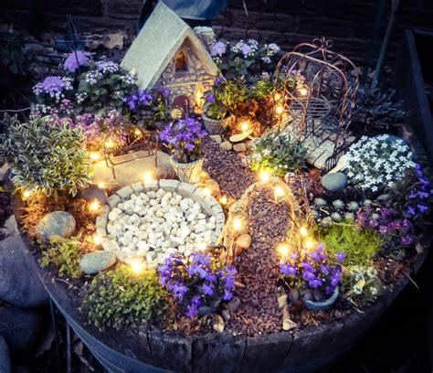 Awesome Mosaic Church Little Rock #3: 12-some-enchanted-evening-fairy-garden-ideas-homebnc.jpg