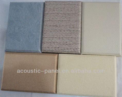 wandverkleidung stoff stoff 220 berzogen fiberglas akustische wandverkleidungen