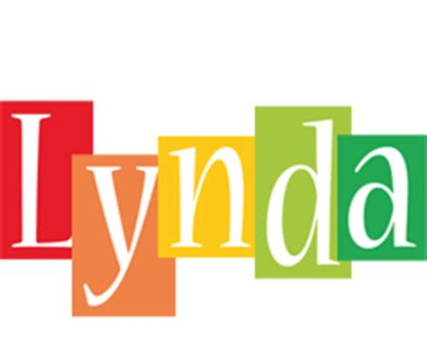 logo design lynda lynda logo name logo generator smoothie summer