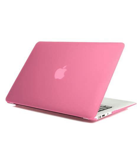 Laptop Apple Pink pindia laptop skin for apple macbook air 13 13 3 pink buy pindia laptop skin for apple macbook