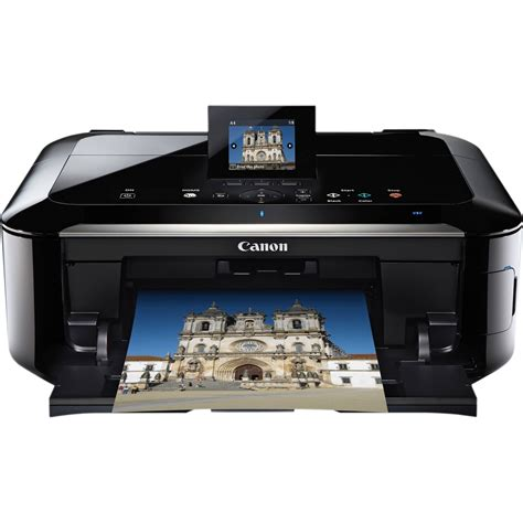 Printer Canon Pixma canon pixma mg5320 all in one color inkjet photo printer