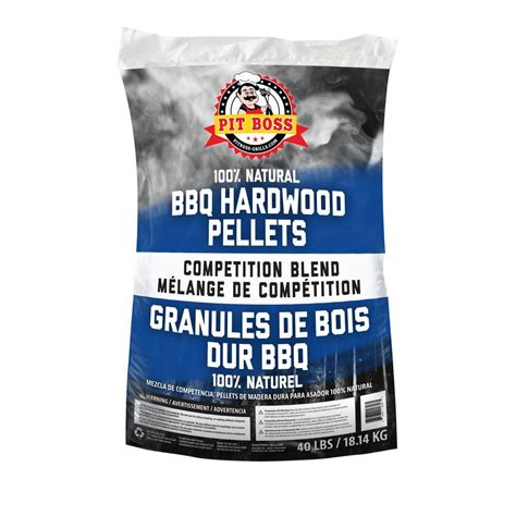 c chef hickory bbq hardwood pellets plhk the home depot