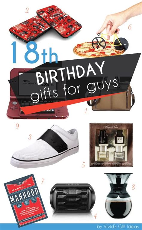 birthday gifts gifts for him and gifts on pinterest