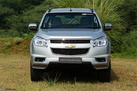 chevrolet trailblazer 2013 review trailblazer vs fortuner review html autos post
