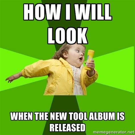 Tool Band Meme - a journal of musical thingsthere s renewed hope that we