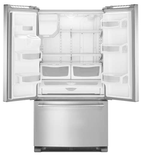 36 maytag 25 cu ft door refrigerator with