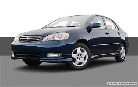 Per Gallon Toyota Corolla How Many Per Gallon Does A Toyata Get 2013
