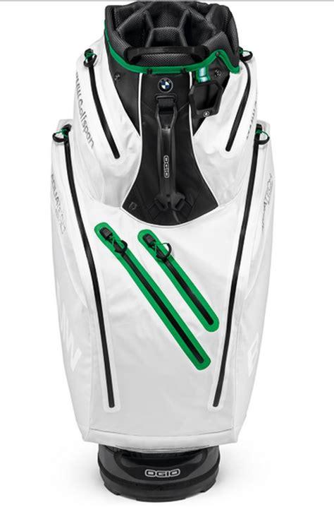 Bmw Golf Bag by Bmw Genuine Golfsport Ultra Lightweight Waterproof Ogio