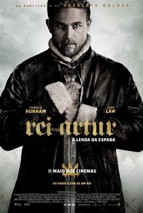 se filmer king arthur legend of the sword rei artur a lenda da espada king arthur legend of the