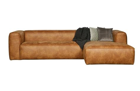 recycled leather sofa domino designer modular sofa