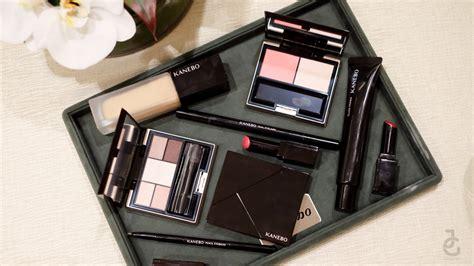 Kanebo Bouncing Emulsion kanebo skin care make up launch