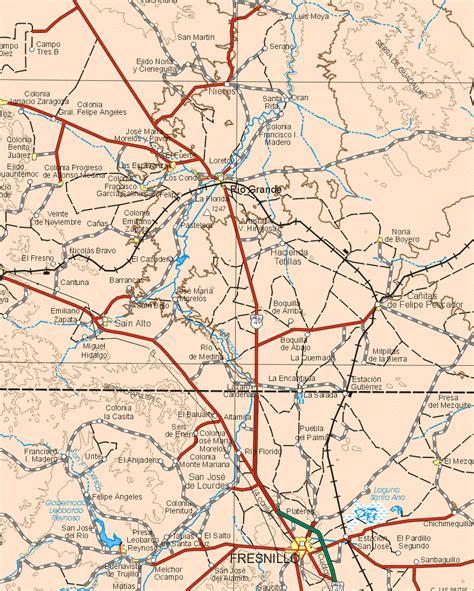 progreso mexico map mapa de la colonia progreso slp cryptorich