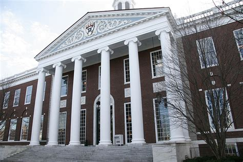 Harvard Application Mba Deadline by Harvard Business School Releases Its Deadlines And Essay