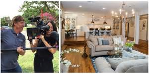Fixer upper client reveals what it s really like to be on the tv show