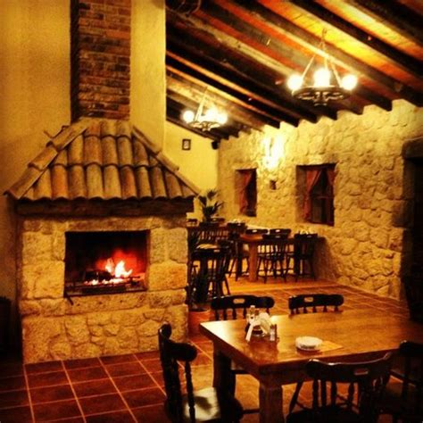 Fireplace Resturant by Fireplace Picture Of Restaurant Etno Kuca Medjugorje