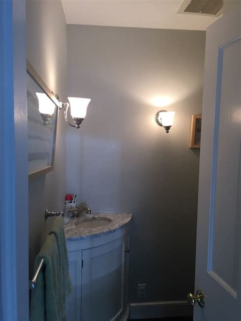 powder room mirrors powder room mirror and lighting help