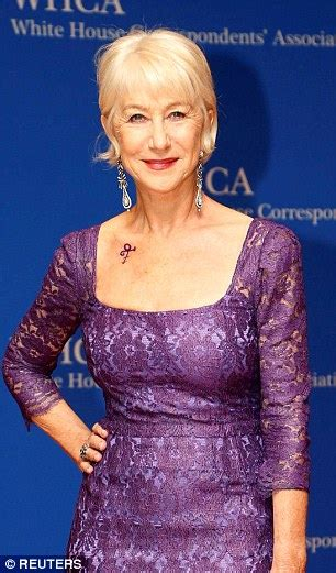 Did You Helen Mirren Carried Around 250000 At The Oscars by The S Birthday To Be Celebrated By Ant And Dec With