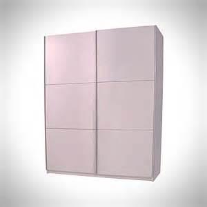 conforama armoire 2 portes coulissantes l 122 cm fast