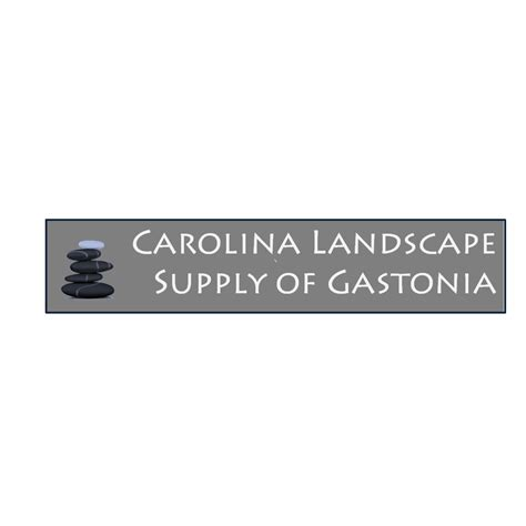 carolina landscape supply in gastonia nc 704 823 0