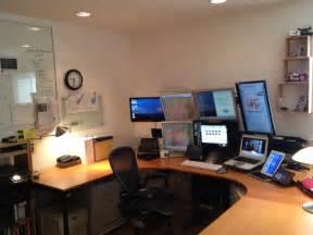 Office Setup Ideal Office Setup 171 Todd Clarke S Technology Corner V2 0