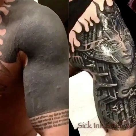 black tribal tattoo cover up 1000 ideas about cover up tattoos on