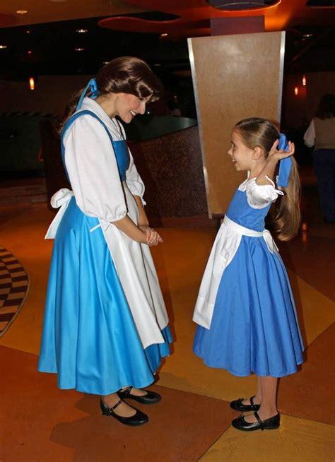 Handmade Disney Costumes - creates disney inspired costumes for