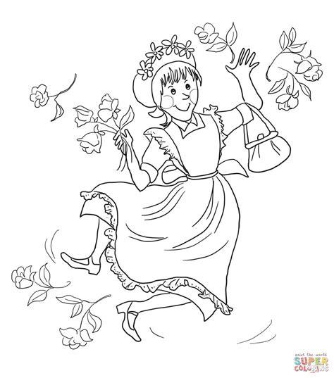 Amelia Bedelia Coloring Pages Images | amelia bedelia coloring page free printable coloring pages