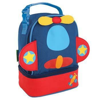 lunch pals lunch box for children airplane lunchbox for preschoolers