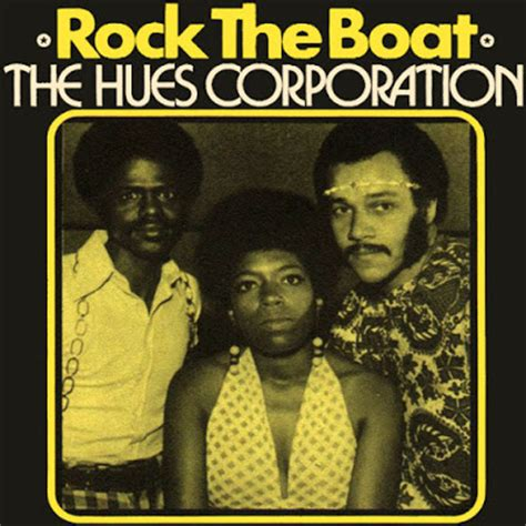 love boat theme disco version hues corporation rock the boat