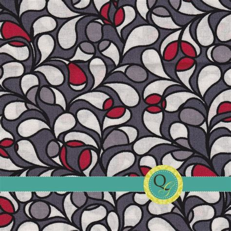 printable fabric sheets hobby lobby designer fabric by the yard black red gray and white