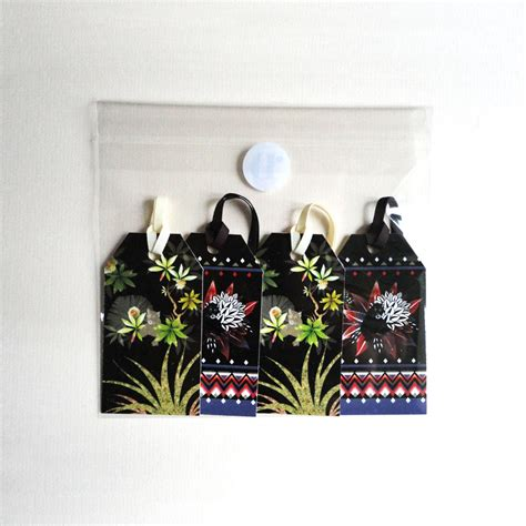 The Range Gift Card - wild cat range gift tags decorque cards
