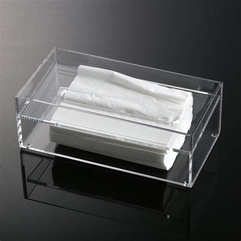 Pre Order Box Tissue Acrylic buy wholesale acrylic tissue box cover from china acrylic tissue box cover wholesalers