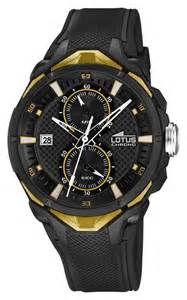 Lotus Watches Lotus Mens Chronograph L18107 2