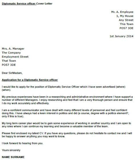 Cover Letter For Probation Officer Position by Sle Cover Letter Cover Letter Exles Probation Officer