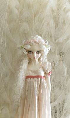 jointed doll jakarta doll with the unsettling disaffected bjd
