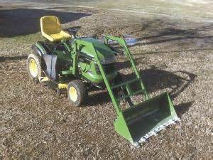 Raised Bed Garden Kits Farm Show Mini Loader For Garden Tractors Lifts 4 Ft High