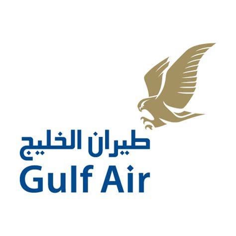 gulf logo vector download gulf air brand logo in vector format