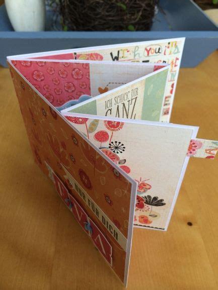 Geschenke Zum Basteln Weihnachten 3450 by Eine Besondere Karte 2 Paper Crafting