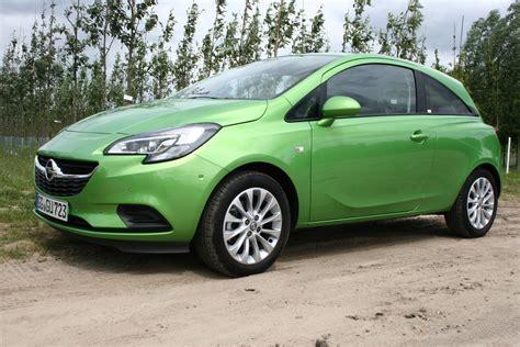 Versicherung Auto 90 Ps by Test Opel Corsa 1 0 Turbo Ecoflex Diese 90 Ps Reichen