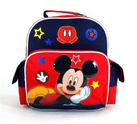 Mickey Mouse Toddler School Bag 50 best disney mickey minnie mouse images on mini mouse minnie mouse and computer